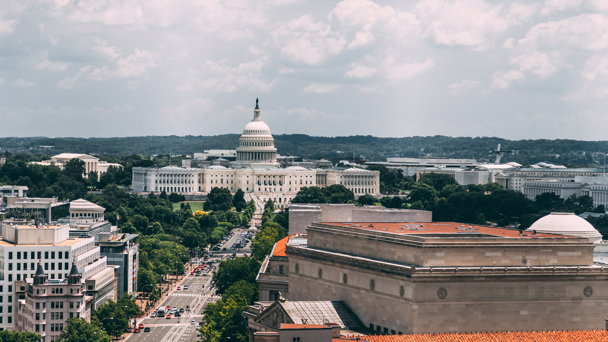 Details for a Real Estate Appraisal in Washington, DC