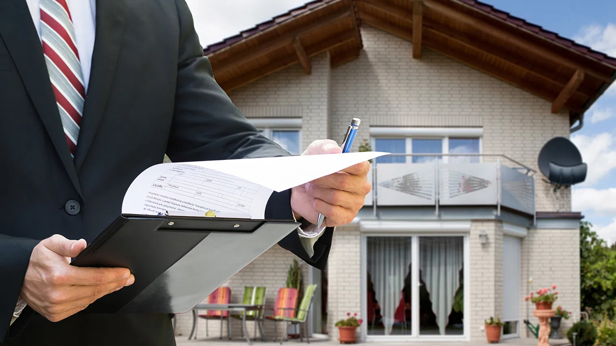 What is Included in a Home Appraisal